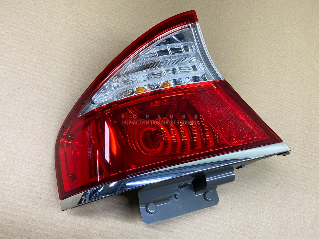 Стоп-сигнал Subaru Legacy BL5 EJ20XHBEME 2007 задний левый