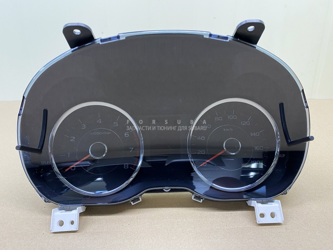Спидометр Subaru Forester SJG FA20ESZHZA 2013