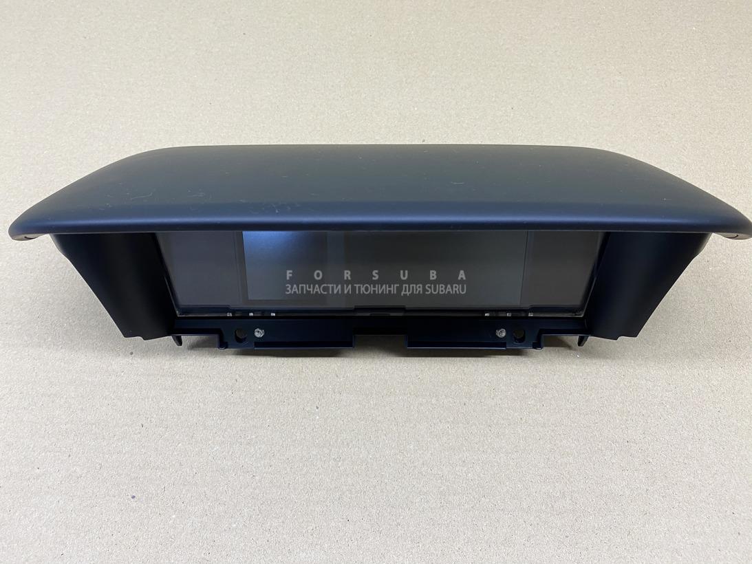 Монитор Subaru Forester SJG FA20ESZHZA 2013