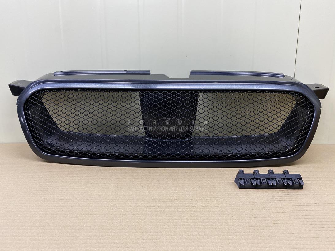 Решетка радиатора Subaru Legacy BLE EZ30DJCDGE 2008