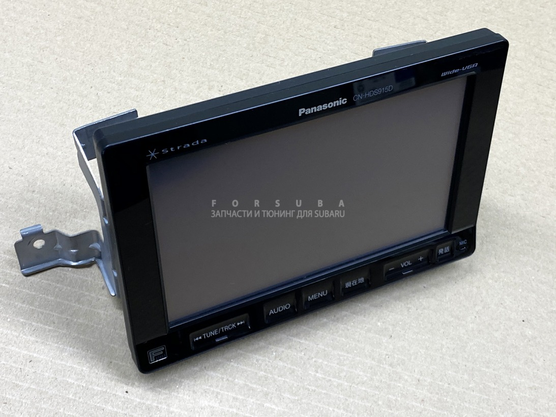 Монитор Subaru Legacy BLE BL5 BL9 BP5 BPE BP9 BPH EZ30DJCDGE 2008