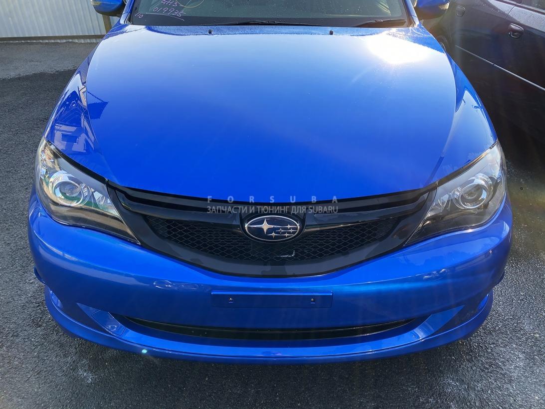 Решетка радиатора Subaru Impreza GH3 GH2 GH6 GH7 GH8 GE EL154JP3ME 2011