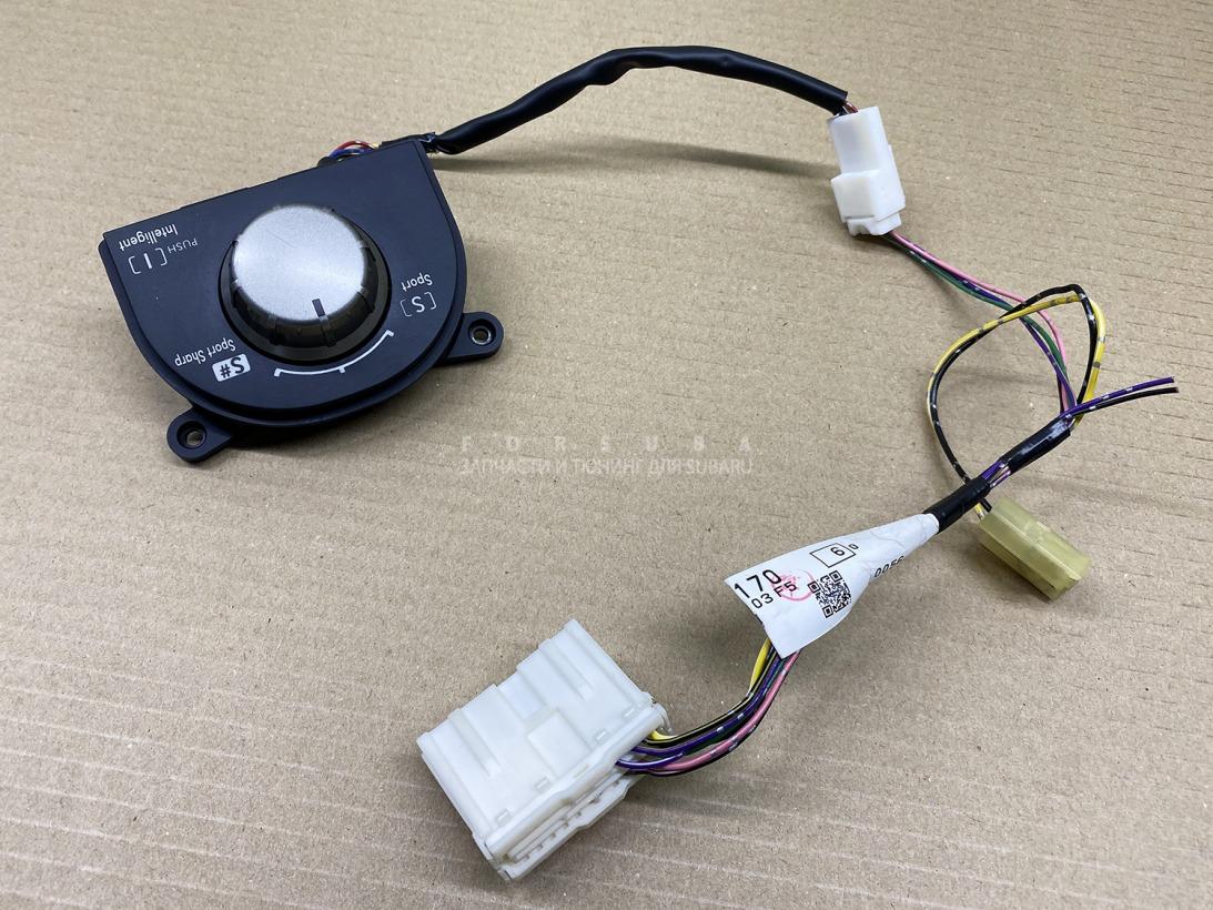 Кнопка Subaru Legacy BLE BL5 BL9 BP5 BPE BP9 BPH EZ30DJCDGE 2008