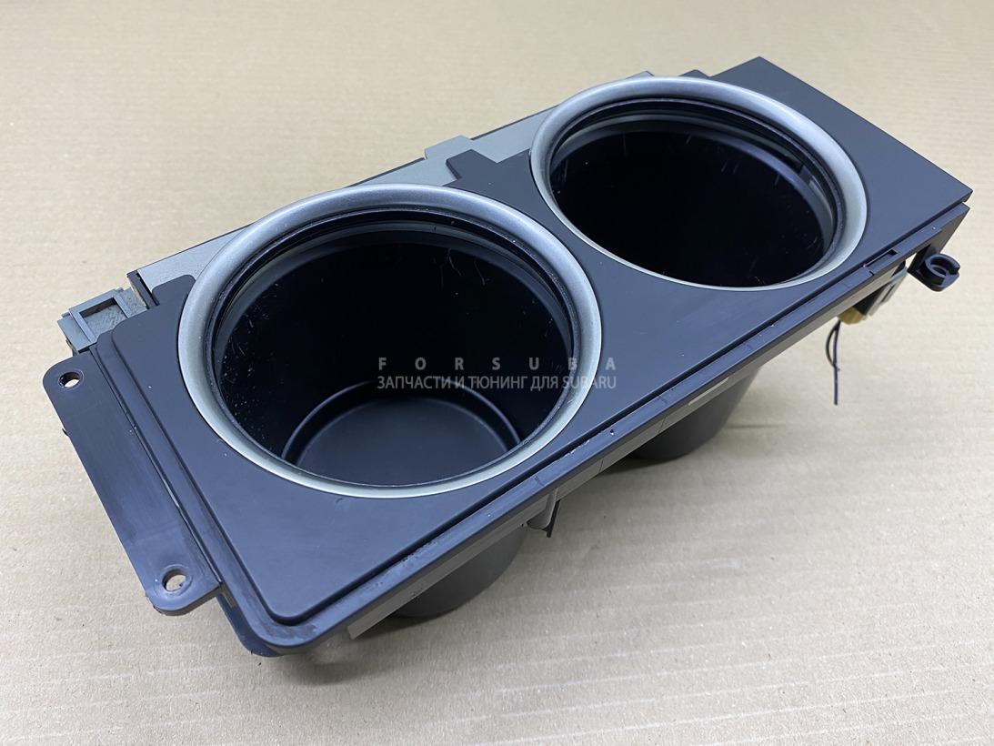 Подстаканник Subaru Legacy BLE BL5 BL9 BP5 BPE BP9 BPH EZ30DJCDGE 2008