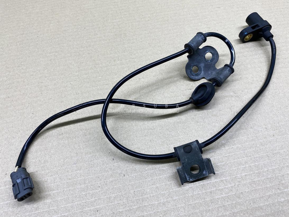 Датчик abs Subaru Impreza Wrx Sti GDB GDA GGA GGB EJ207DW7CR 2004 передний левый