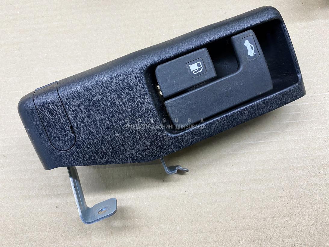 Ручка открывания багажника Subaru Legacy BLE EZ30DJCDGE 2008