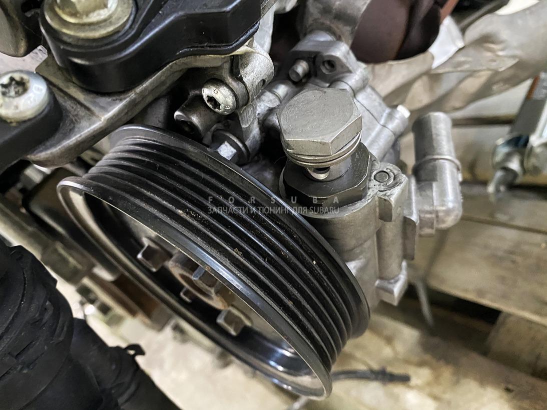 Гидроусилитель Jaguar Xj X351 508PN 2010