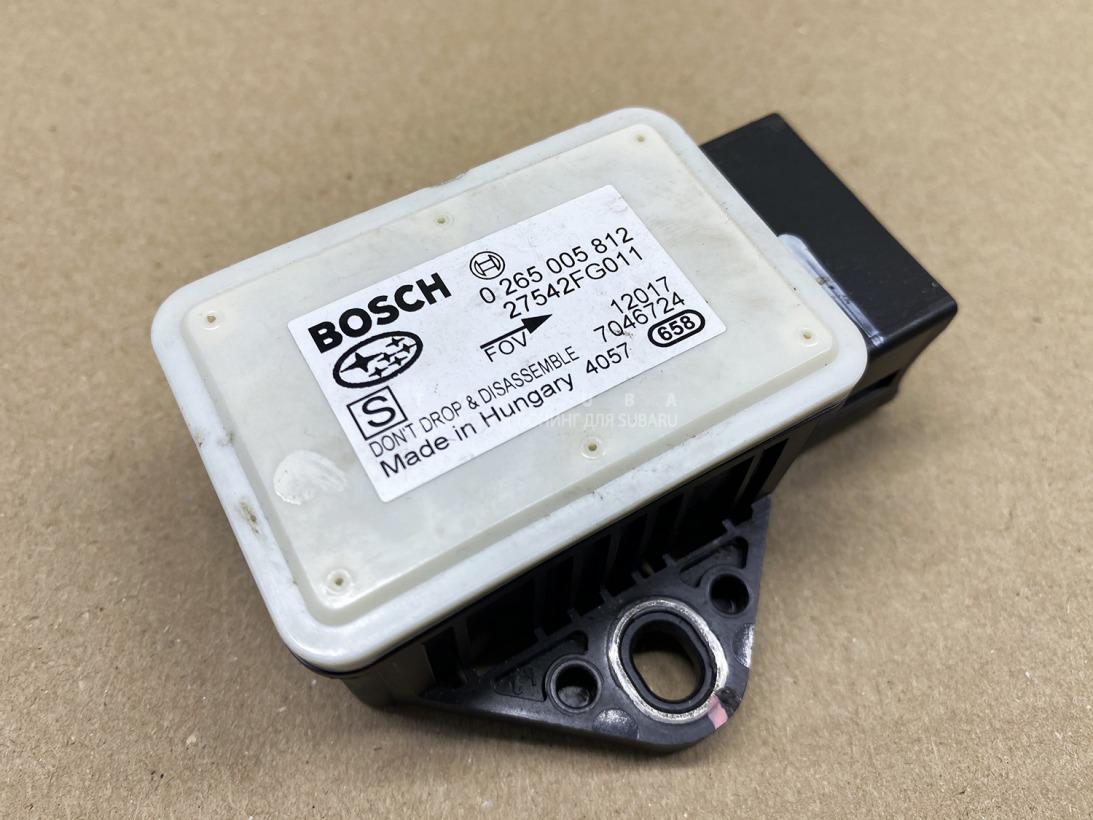 Датчик замедления Subaru Forester SHJ FB20ASZNXA 2012