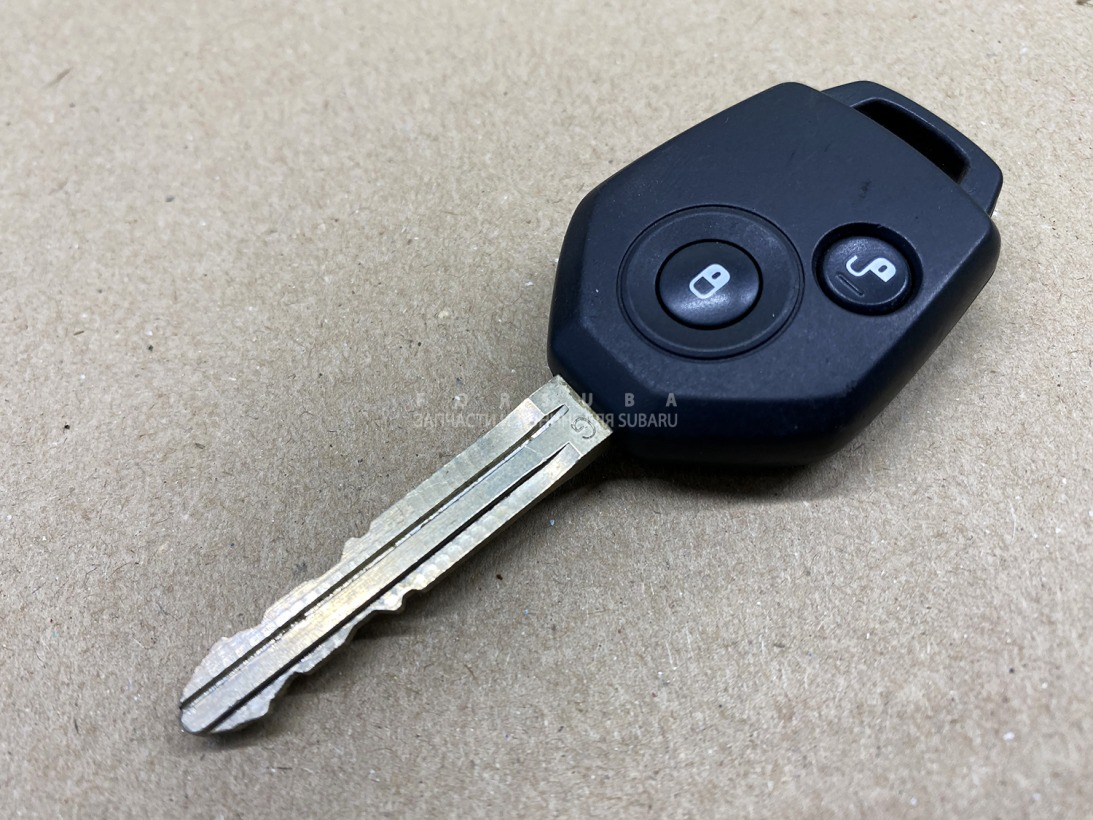 Ключ зажигания Subaru Impreza GP7 FB20ASZH1A 2014