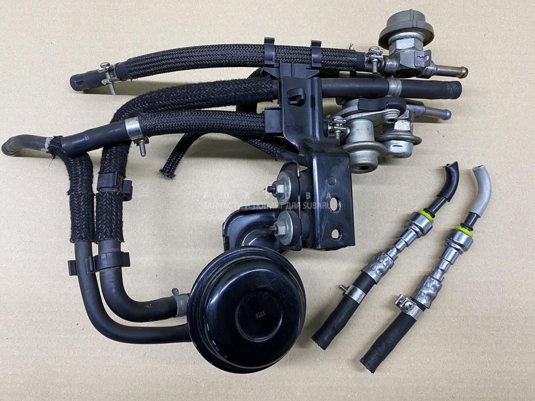 Регулятор давления топлива Subaru Impreza Wrx Sti GRF EJ257HC2LE 2009