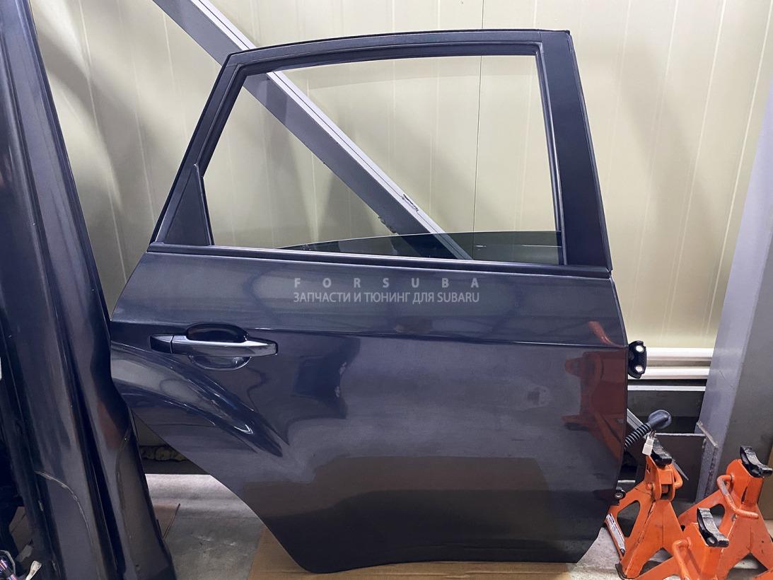 Дверь Subaru Impreza Wrx Sti GRF EJ257HC2LE 2009 задняя правая