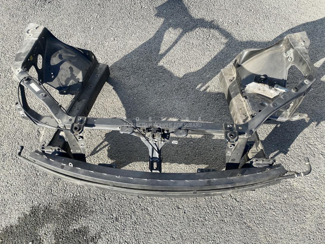 Телевизор Subaru Impreza Wrx Sti GRF EJ257HC2LE 2009 передний