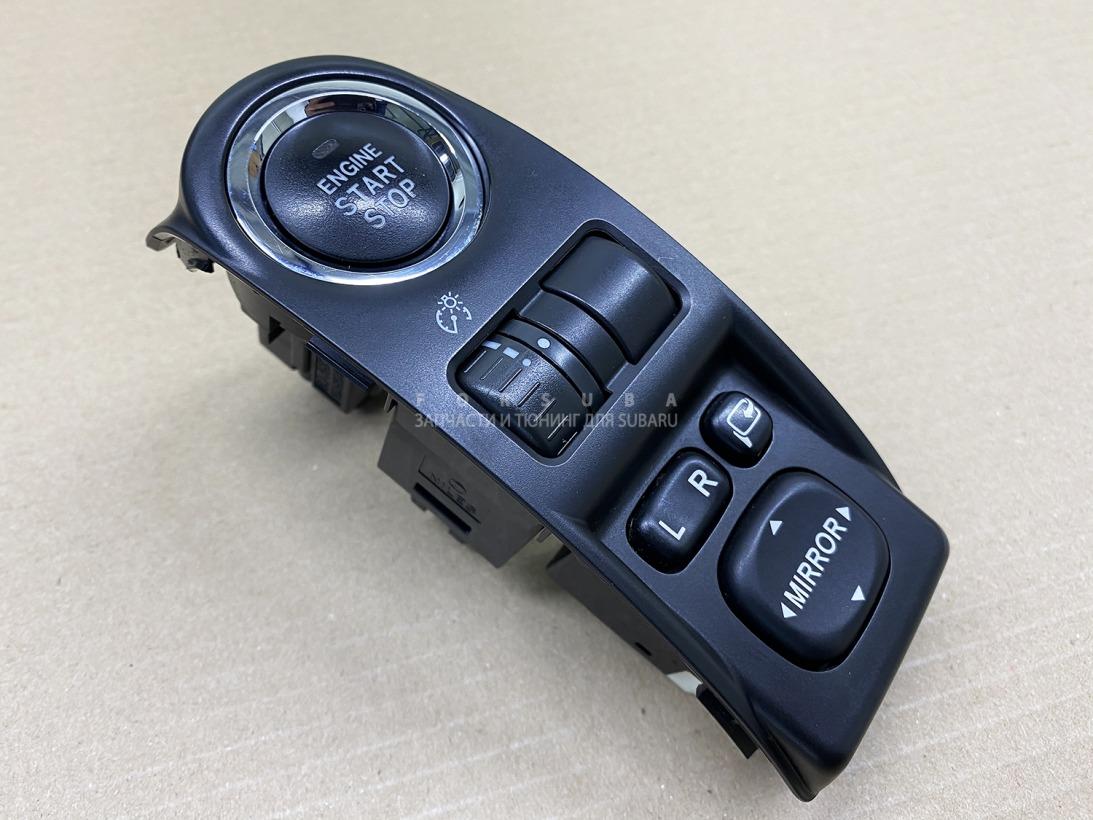 Кнопка запуска двигателя Subaru Impreza Wrx Sti GRF EJ257HC2LE 2009