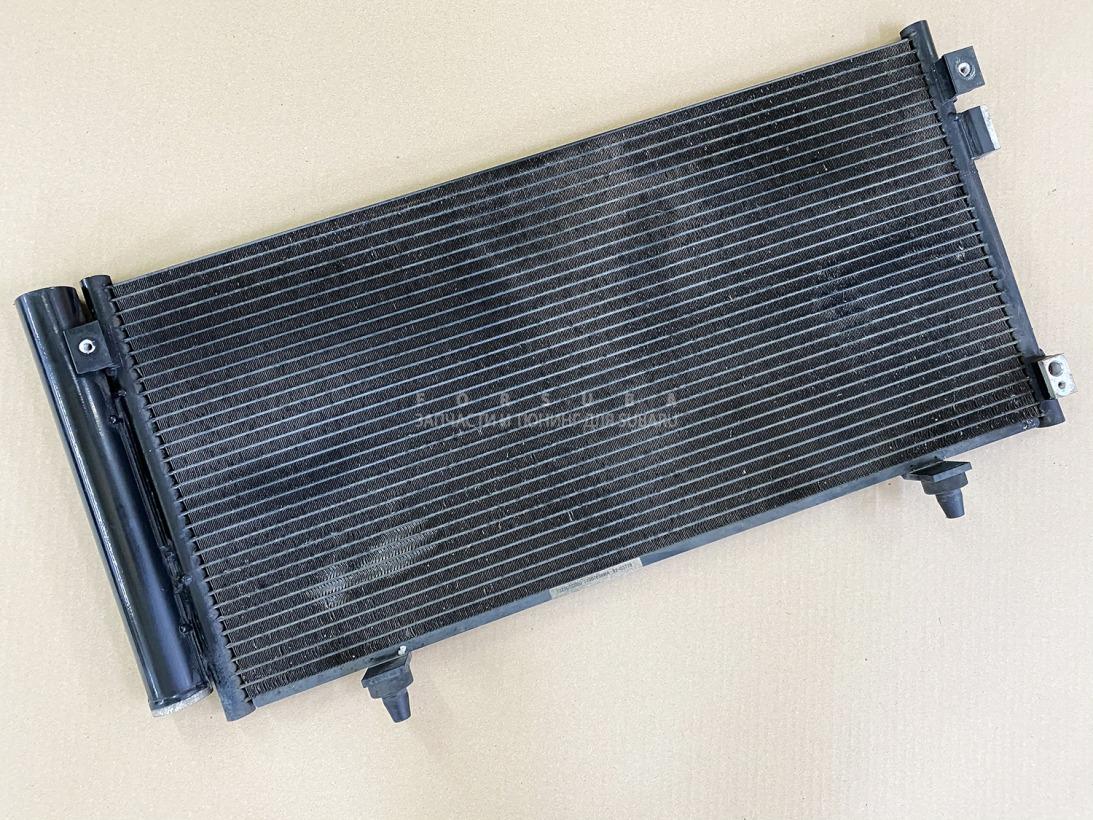 Радиатор кондиционера Subaru Impreza Wrx Sti GRF EJ257HC2LE 2009