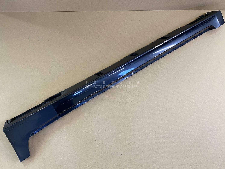 Порог Subaru Impreza Wrx Sti GRF EJ257HC2LE 2009 левый