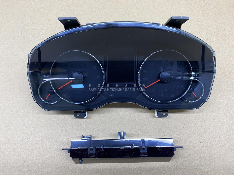 Спидометр Subaru Legacy Wagon BRG FA20ESZHDA 2012