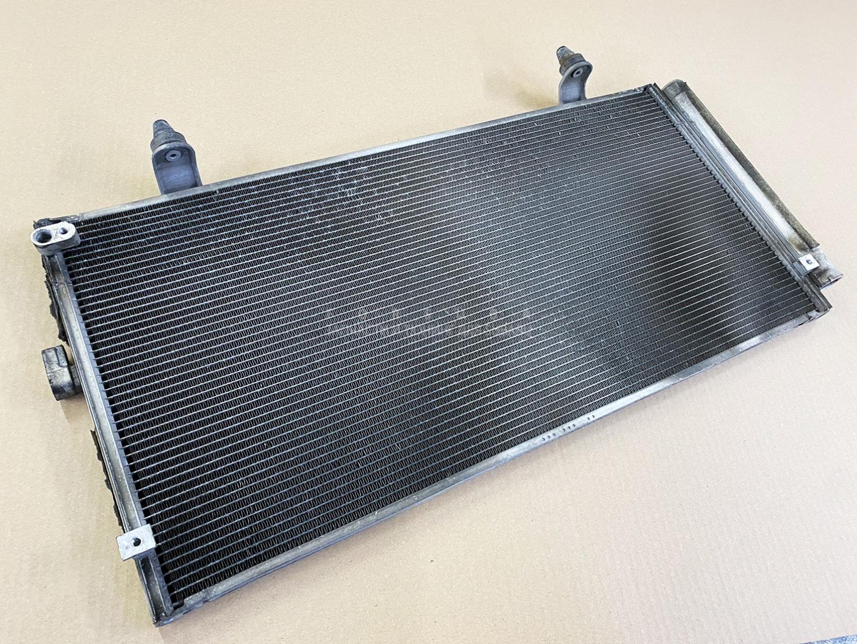Радиатор кондиционера Subaru Legacy Wagon BRG FA20ESZHDA 2012