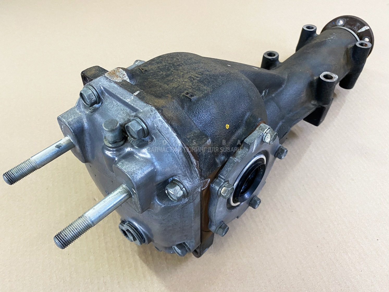Редуктор Subaru Legacy Wagon BRG FA20ESZHDA 2012 задний