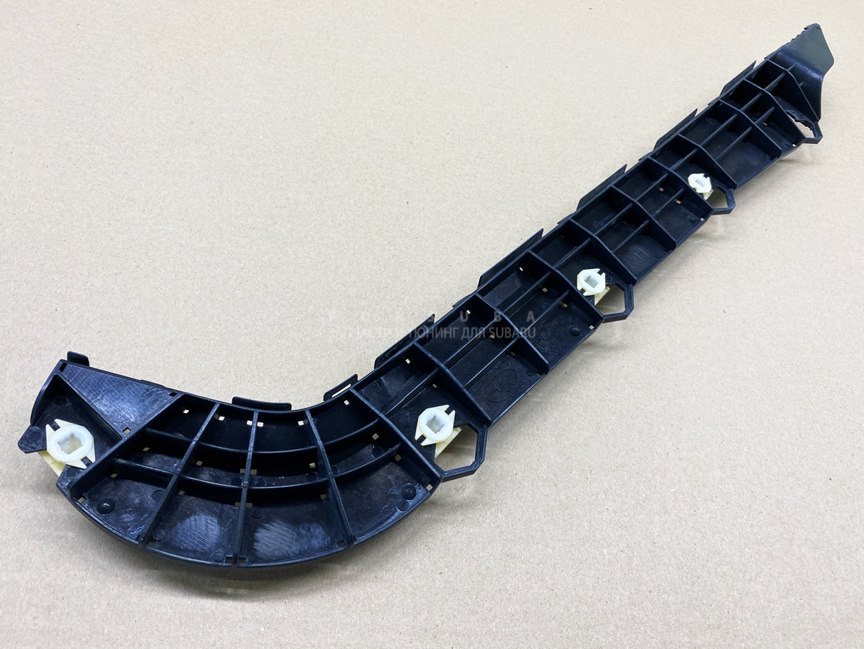 Крепление бампера Subaru Legacy Wagon BRG FA20ESZHDA 2012 заднее правое
