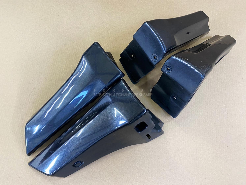 Клыки комплект Subaru Legacy Wagon BRG FA20ESZHDA 2012