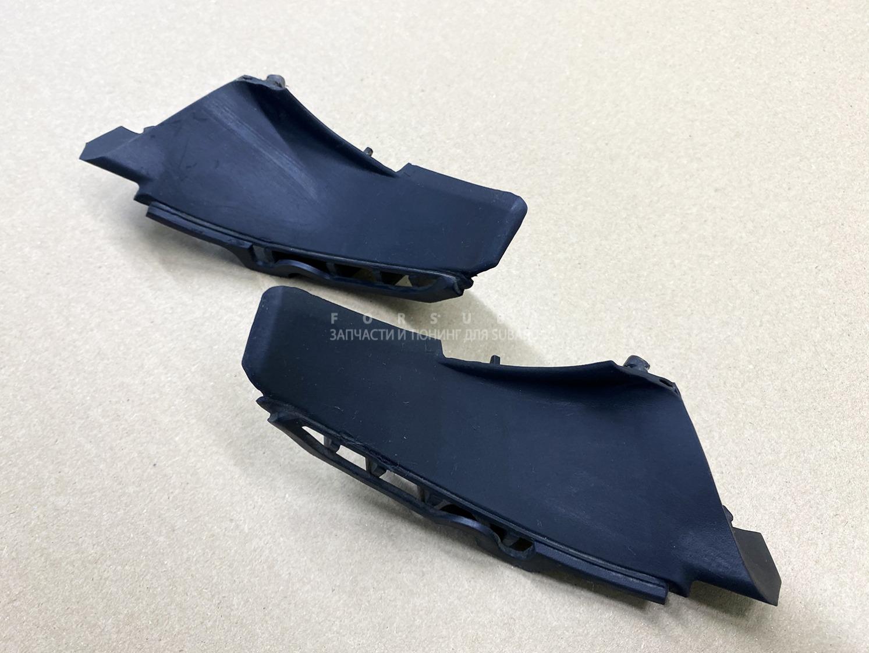 Уголки жабо Subaru Legacy Wagon BRG FA20ESZHDA 2012
