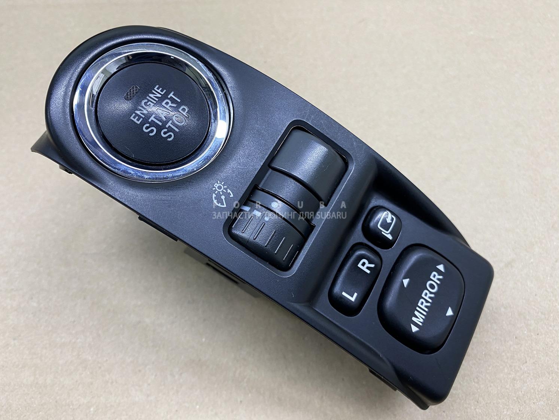 Блок управления зеркалами Subaru Forester SH5 EJ205HPZME 2008