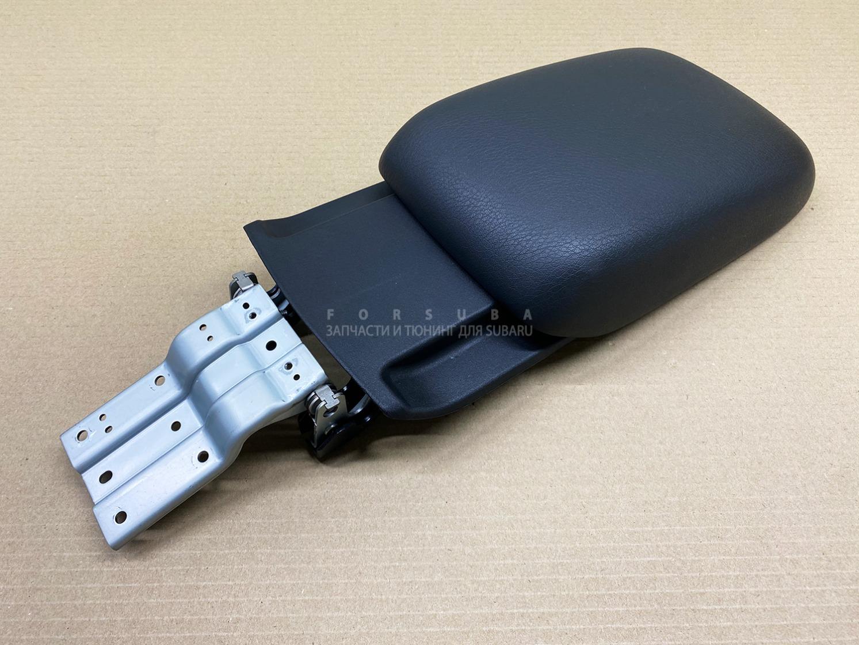 Крышка подлокотника Subaru Forester SH5 EJ205HPZME 2008