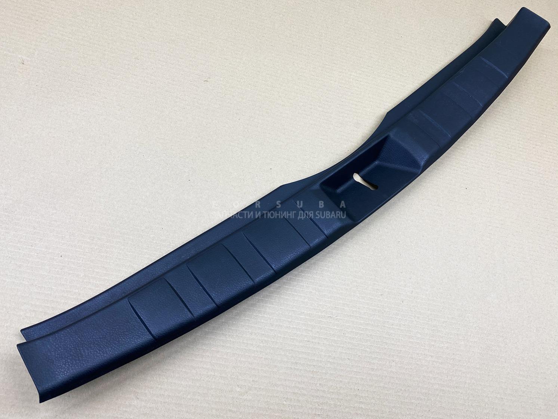 Накладка замка багажника Subaru Forester SH5 EJ205HPZME 2008