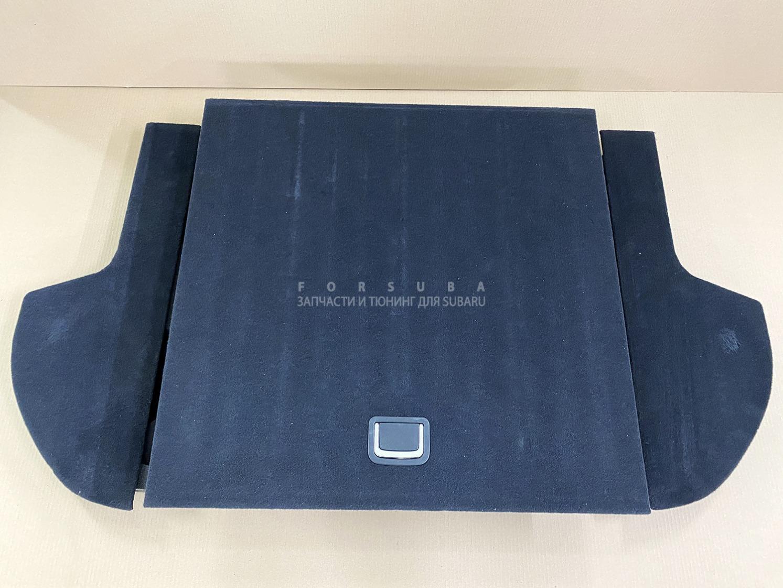 Пол багажника пластик Subaru Legacy Wagon BRG FA20ESZHDA 2012