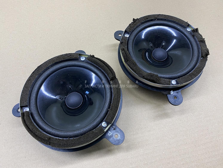 Динамик mcintosh Subaru Legacy Wagon BRG FA20ESZHDA 2012 задний