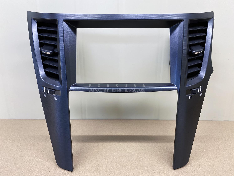 Рамка магнитофона Subaru Legacy Wagon BRG FA20ESZHDA 2012