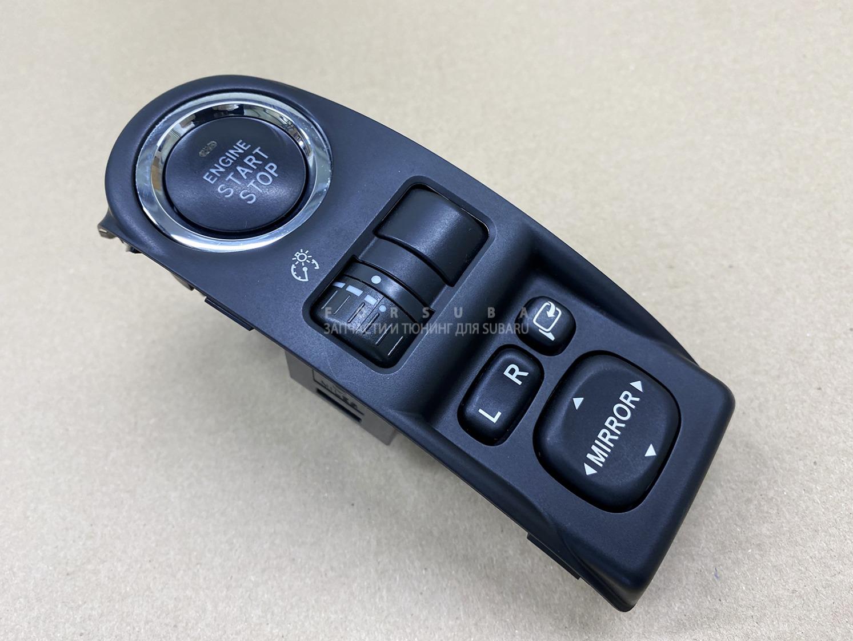 Блок управления зеркалами Subaru Impreza GH3 EL154JP3ME 2011