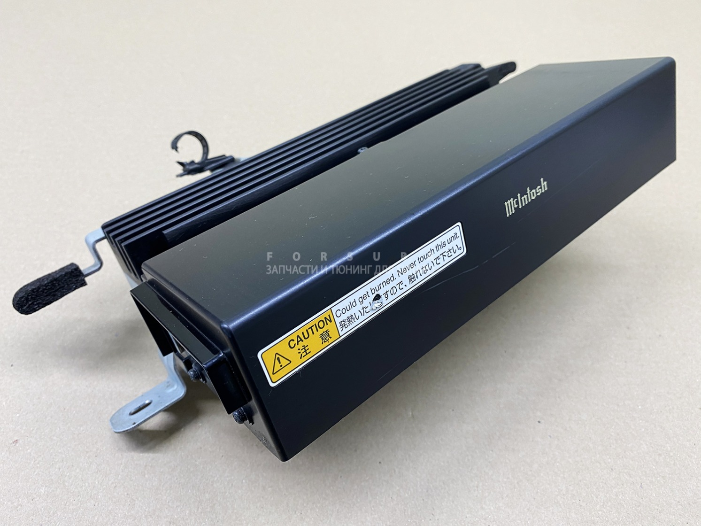 Усилитель магнитофона Subaru Legacy Wagon BRG FA20ESZHDA 2012