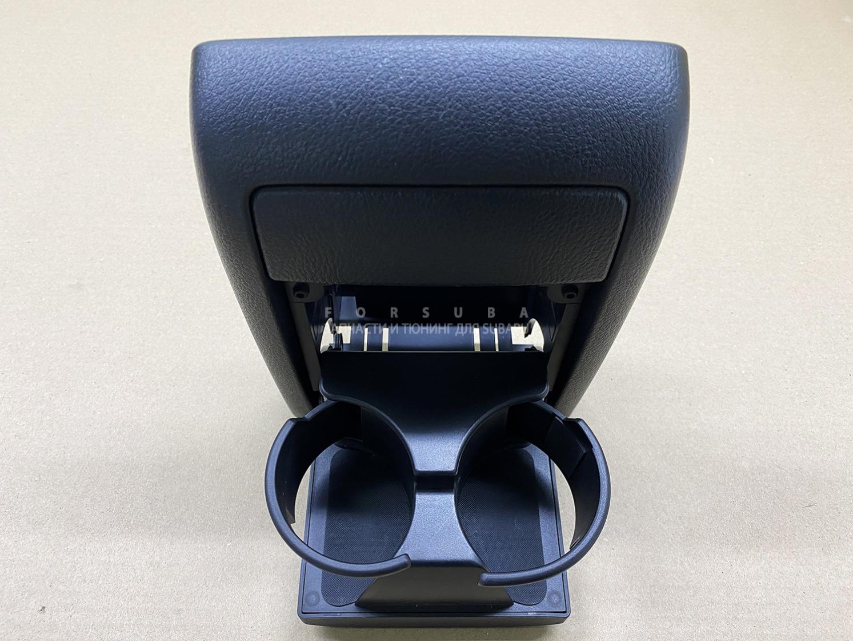 Подстаканник Subaru Impreza GH3 EL154JP3ME 2011 задний