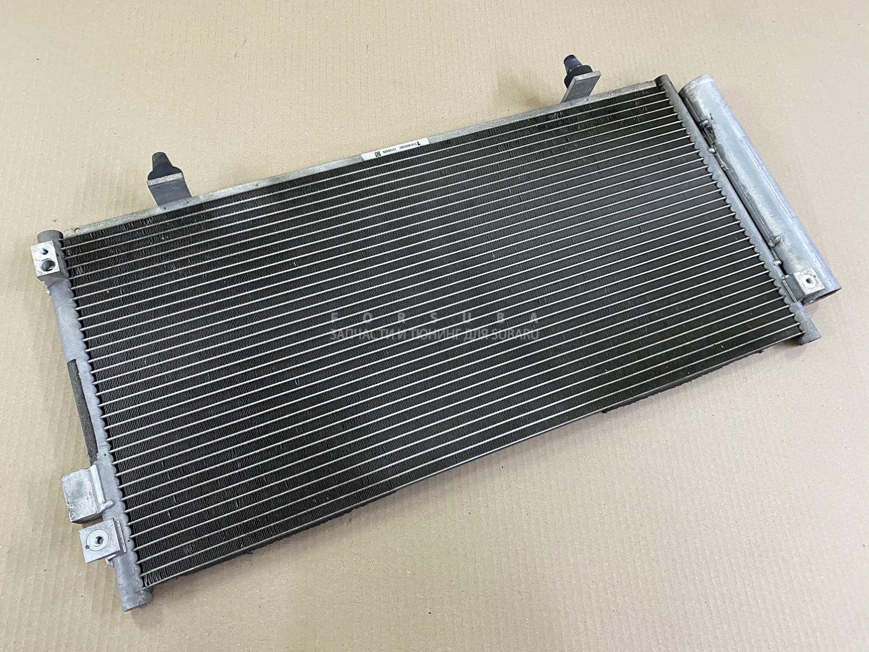 Радиатор кондиционера Subaru Impreza GH3 EL154JP3ME 2011