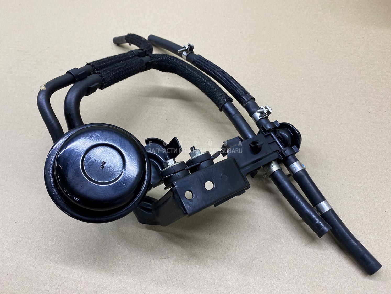 Регулятор давления топлива Subaru Impreza GH3 EL154JP3ME 2011
