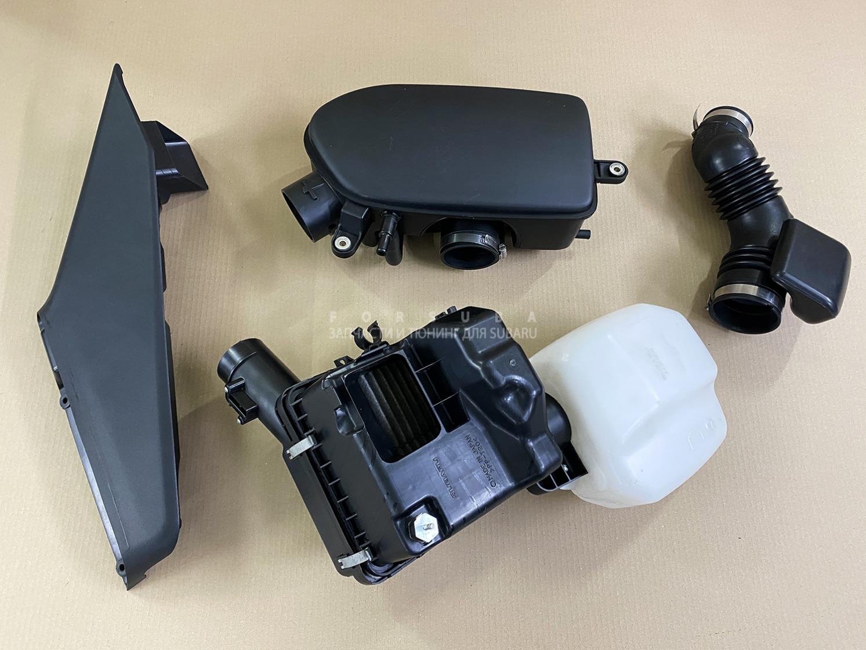 Корпус воздушного фильтра Subaru Impreza GH3 EL154JP3ME 2011