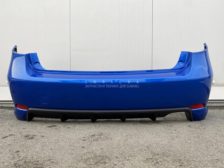Бампер Subaru Impreza GH3 EL154JP3ME 2011 задний