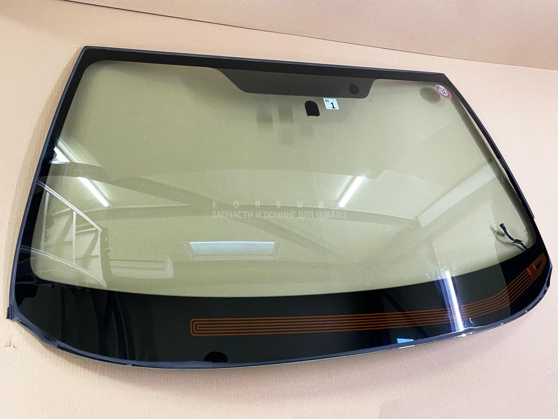 Лобовое стекло Subaru Forester SH5 EJ205HPZME 2008