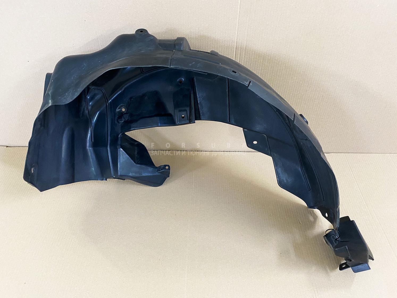 Подкрылок Subaru Impreza GH3 EL154JP3ME 2011 задний правый