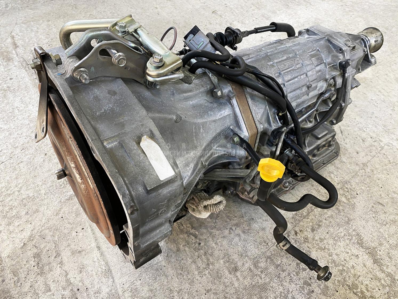 Акпп Subaru Impreza GH3 EL154JP3ME 2011