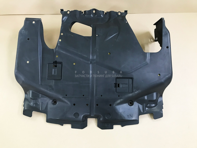 Защита двигателя Subaru Impreza GH3 EL154JP3ME 2011