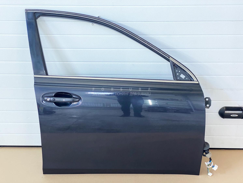 Дверь Subaru Legacy Wagon BRG FA20ESZHDA 2012 передняя правая