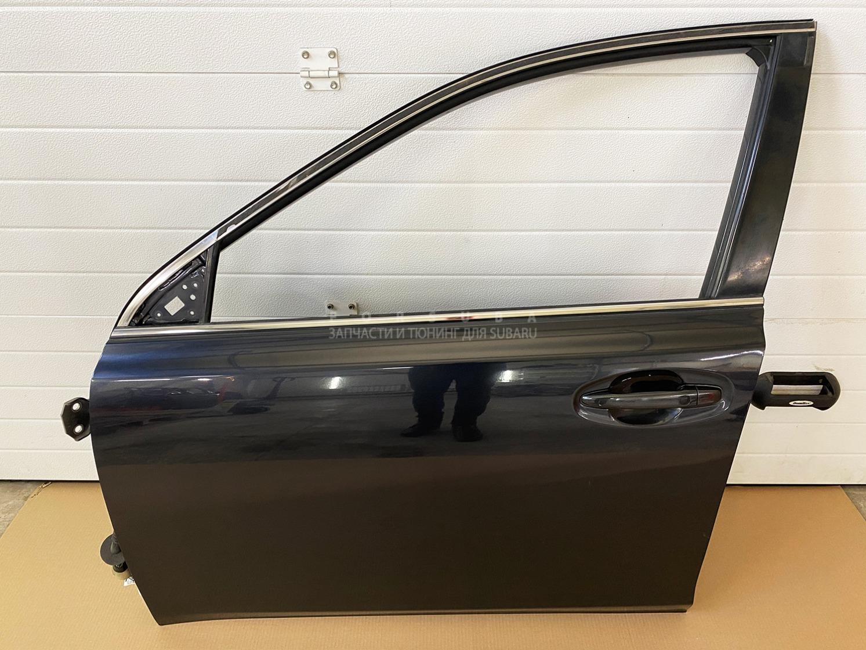 Дверь Subaru Legacy Wagon BRG FA20ESZHDA 2012 передняя левая