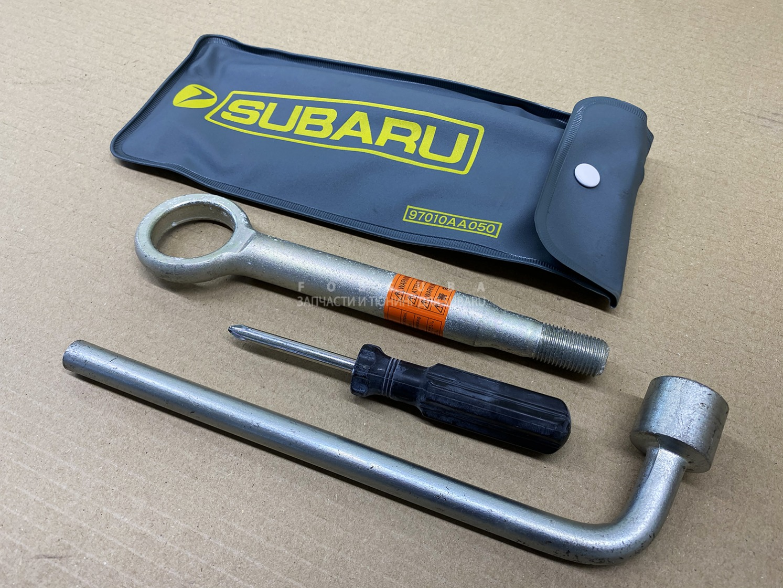 Набор инструментов Subaru Forester SH5 EJ205HPZME 2008