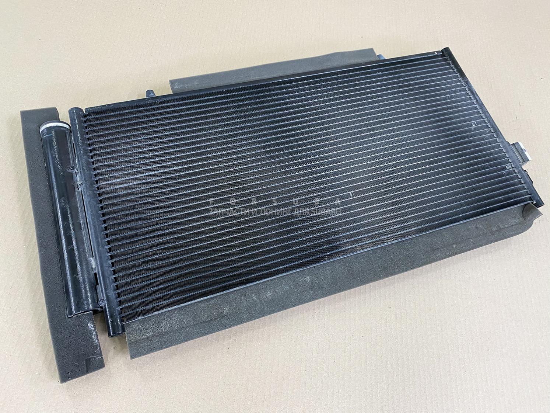 Радиатор кондиционера Subaru Forester SH5 EJ205HPZME 2008