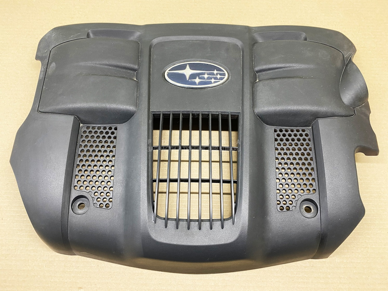 Крышка двс декоративная Subaru Forester SG5 EJ205DEQKE 2006