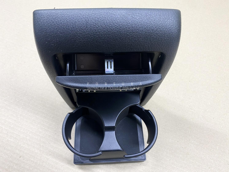 Подстаканник Subaru Legacy BL5 EJ20XDKCJE 2005 задний