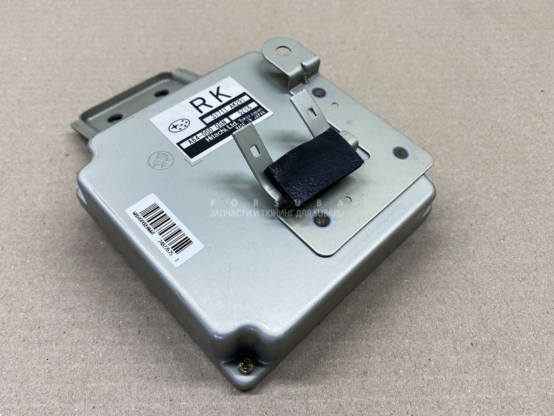 Блок управления акпп Subaru Legacy BL5 EJ20XDKCJE 2005