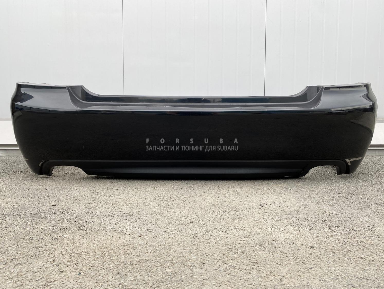 Бампер Subaru Legacy BL5 EJ20XDKCJE 2005 задний